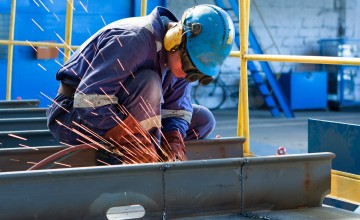 Supplying Perth with a range of welding, fabrication & maintenance services